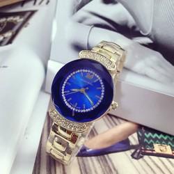 Đồng hồ thời trang cực hót