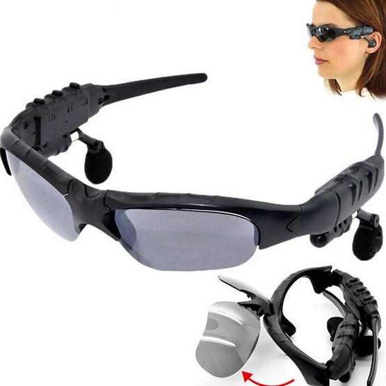 Mắt Kính Tai Nghe Bluetooth 4