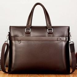 Túi xách đựng laptop cao cấp Lenasen
