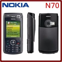 ĐIỆN THOẠI Nokia N70 CHÍNH HÃNG