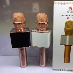 Micro Karaoke Loa YS-11 3in1 Mic Kara + Loa + Bluetooth