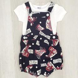 Quần áo trẻ em BigBaby 05