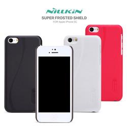 Ốp lưng iPhone 5C Nillkin chính hãng