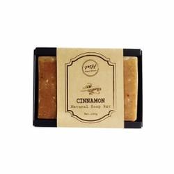 Xà phòng dưỡng da Quế - Cinnamon Soap