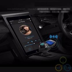 Tẩu sạc kiêm nghe nhạc trên ô tô T11