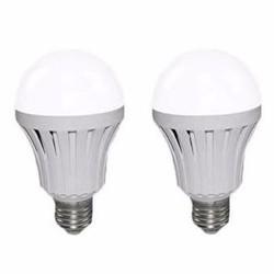 Bộ 2 bóng đèn Led Bulb tích điện thông minh SmartCharge 7W
