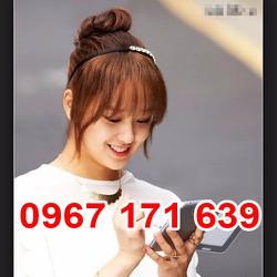 0967 17 16 39 Sim Số Đẹp Viettel 10 Số Giá Rẽ Sim Khuyến Mãi Thần Tài