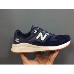 Giày sneaker nam NB 530 cao cấp thời trang cá tính