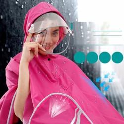 Áo đi mưa thời trang