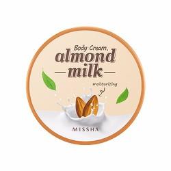 Kem dưỡng thể hạnh nhân Almond Milk Body Cream