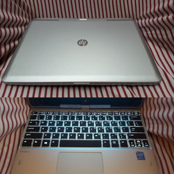 HP Elitebook Revolve 810 G2-i7 4600U,8G,256G SSD, 11,6inch TouchScreen