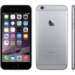 Apple Iphone 6 Plus 16GB Quốc Tế Gray White Gold