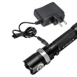 Đèn pin police siêu sáng