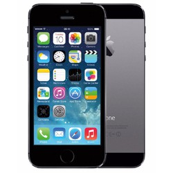 iPhone 5s 16Gb  Đen - Like New