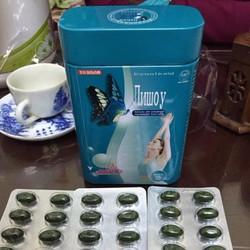 Thuốc giảm cân Lishou Sắt Thái Lan