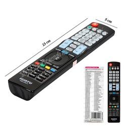 Remote Tivi Huayu for LG