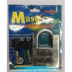 Ổ khoá cửa chống cắt Mastery 60mm