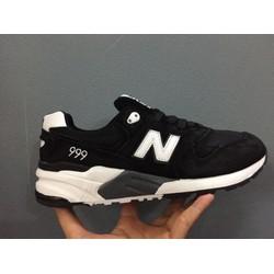 Giày thời trang nam nữ NB 999 siêu cá tính đẹp bền bỉ