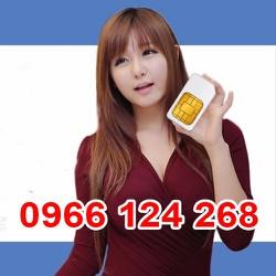 0966 12 42 68 Sim Số Đẹp Viettel 10 Số Giá Rẽ Sim Khuyến Mãi Lộc Phát
