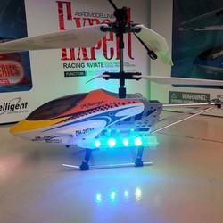 Máy bay điều khiển từ xa Kim Loại 3.5 kênh tốt nhất về độ bền