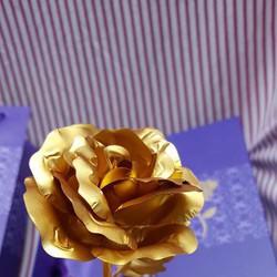 Hoa Hồng vàng - Quà tặng Tình Yêu