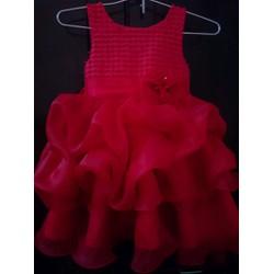 Đầm công chúa cho bé gái - giảm giá tốt