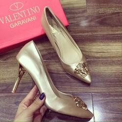 Giày cao gót sành điệu - CG434