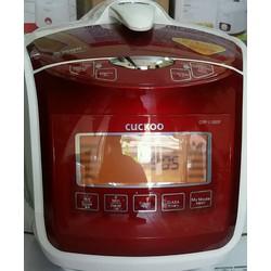 Giá Sốc Nồi cơm điện cuckoo CRP L1052F