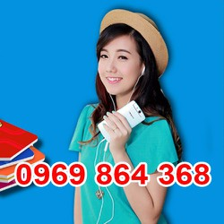 0969 864 368 Sim Số Đẹp Viettel 10 Số Giá Rẽ Sim Khuyến Mãi Lộc Phát