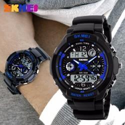Đồng hồ cao cấp SKMEI SK013 S-SHOCK thể thao chống nước