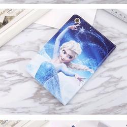 Bao da Ipad 2-3-4 hoạt hình Snow Queen