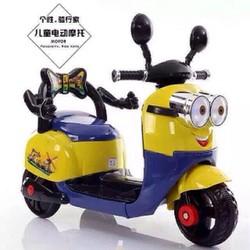 Xe máy Vespa Minion