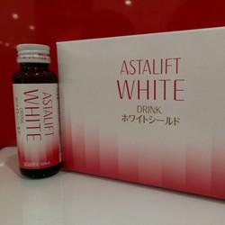 DRINK WHITE SHIELD COLLAGEN  - THỨC UỐNG LÀM TRẮNG DA