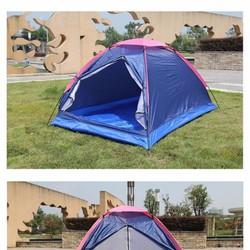 Lều Trại Du Lịch Cho 2 Người