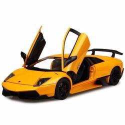 Xe ô tô điều khiển từ xa Lamborghini Murcielago