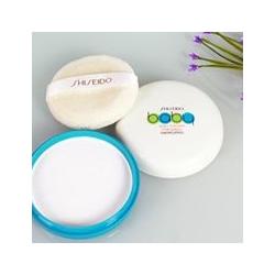 Phấn kiềm dầu Baby Powder Pressed – Shiseido