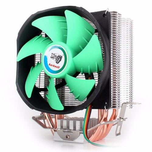 Tản nhiệt khí Aardwolf GH 400 - hỗ trợ socket AMD AM4 Ryzen