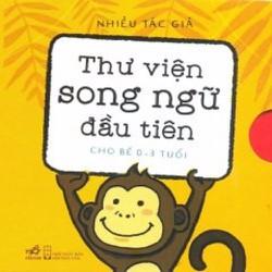Thư viện song ngữ đầu tiên -Trọn bộ 6 cuốn