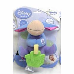 Ngậm nướu và thú nhồi bông Disney gấu Pooh