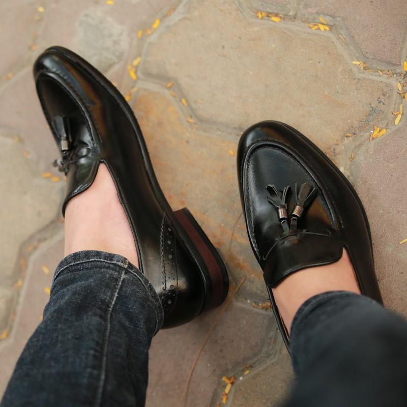 Giày da nam cao cấp 6
