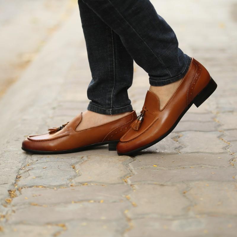 Giày da nam cao cấp 3