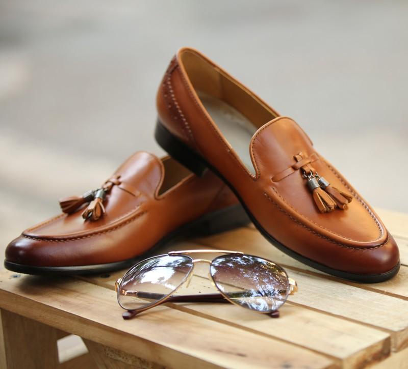 Giày da nam cao cấp 2