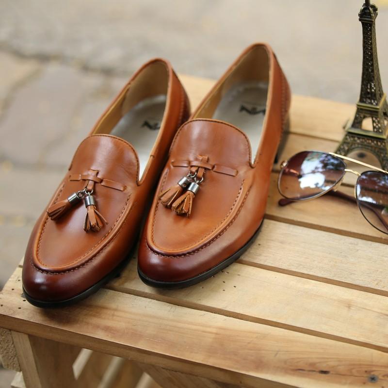 Giày da nam cao cấp 1