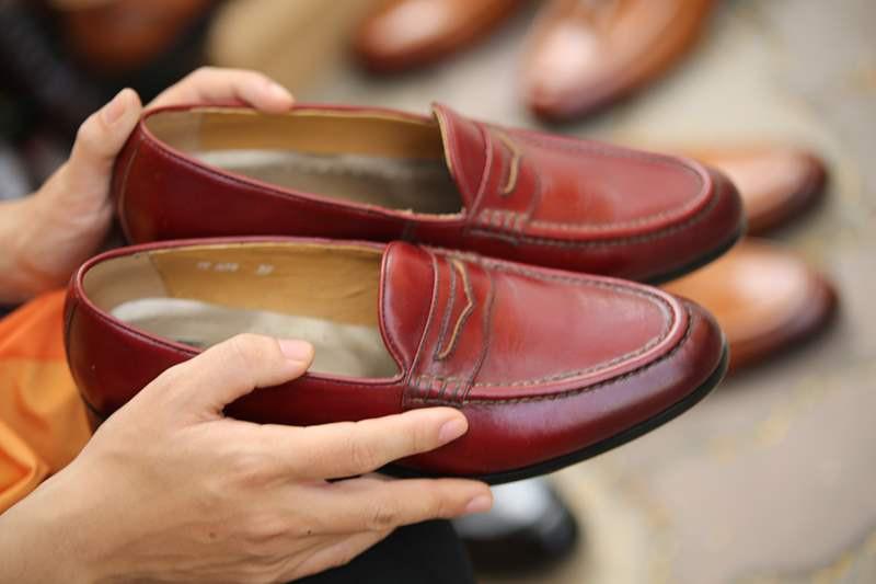 Giày nam cao cấp 8