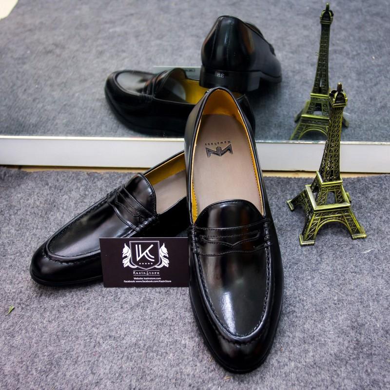 Giày nam cao cấp 3