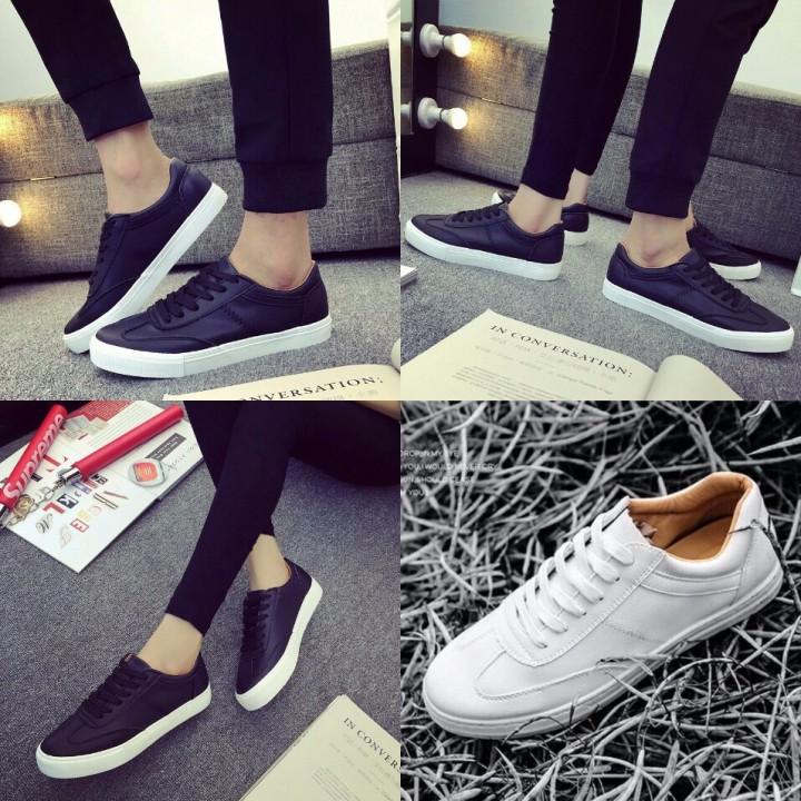 Giày thời trang xuất khẩu nam nữ 4