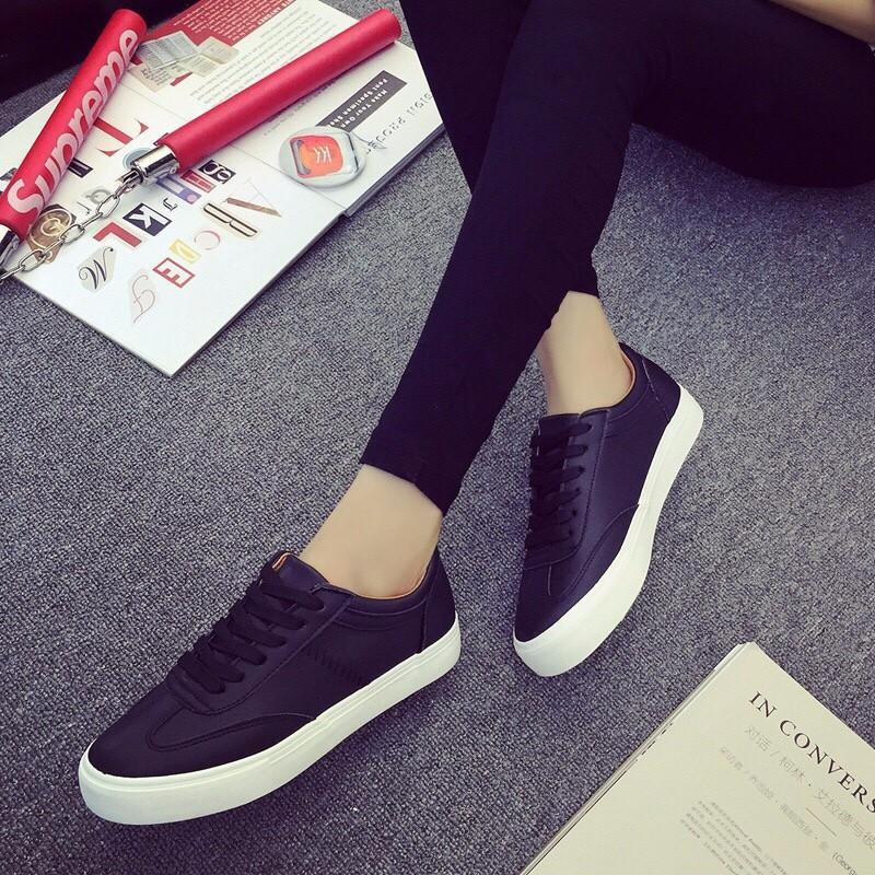 Giày thời trang xuất khẩu nam nữ 5