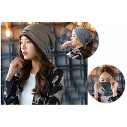 Mũ nón len nam nữ đa phong cách-VSN00099