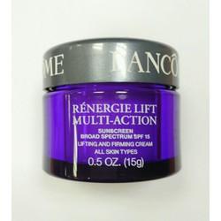 Kem dưỡng nâng cơ ban ngày Lancôme Renergie Lift Multi-Action SPF 15