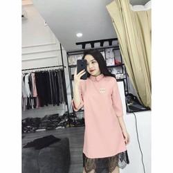 Váy thiết kế Shop mới bán hàng Không lợi nhuận